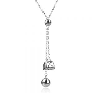 сребърно колие, silver necklace, silver 925, сребро 925