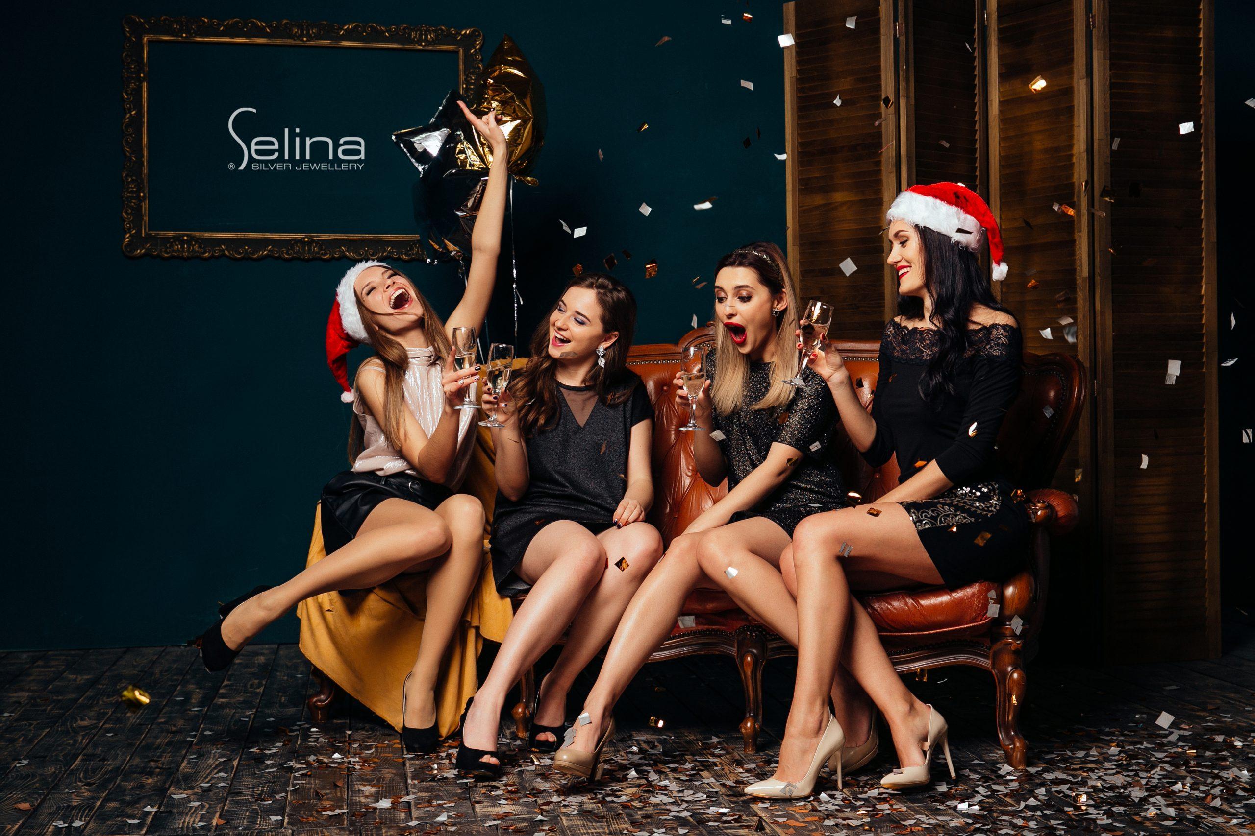 бижута за Нова година, стил, блясък, традиция