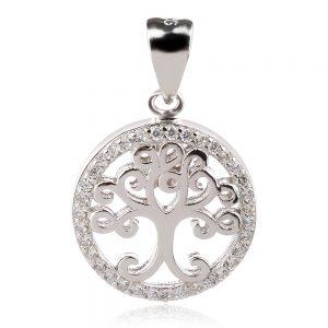 медальон дърво на живота
