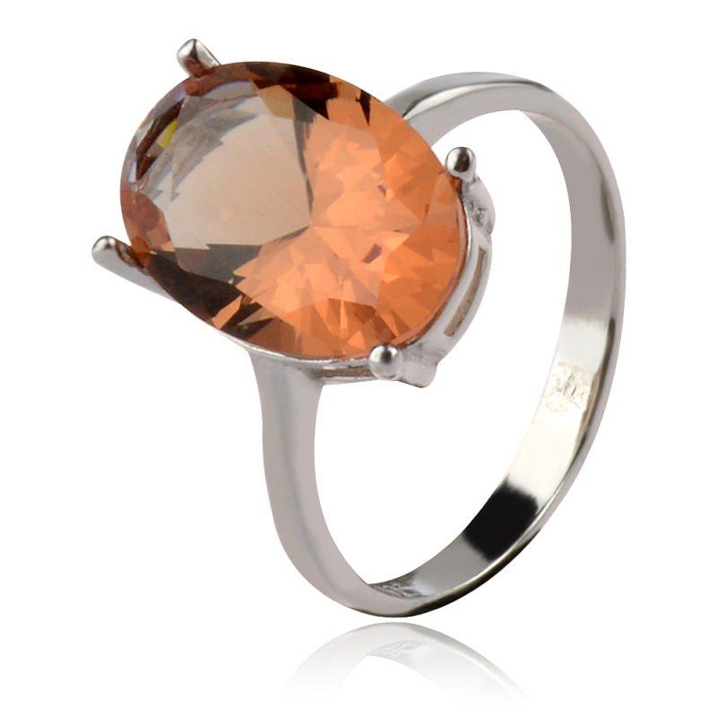 пръстен със султанит