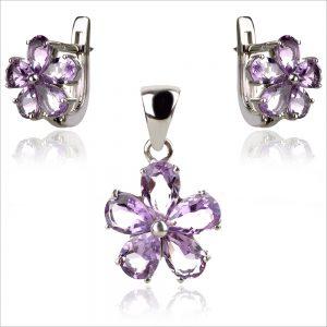 Gems & Colors
